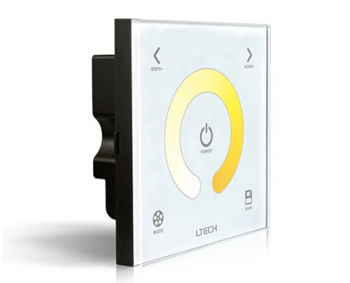 lighting dimmer wall mounted