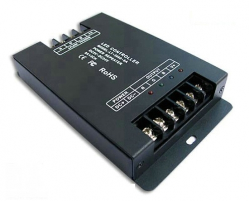 Power repeater CV