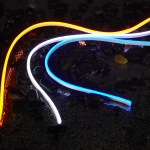 Signled Neon Flex LED