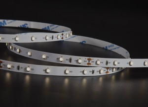 signled LED tape indoor