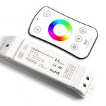 handheld RGBW controller