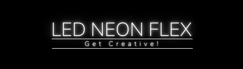 LED NEON FLEX HEADER